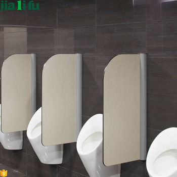12 Mm Compact Phenolic Urinal Divider Partition Board