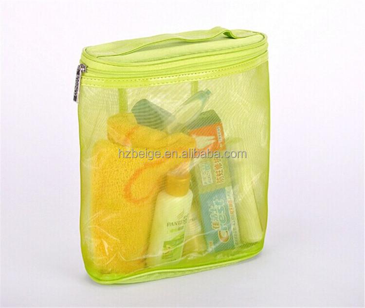 petit sac en filet sac linge sale pour voyage mesh sac de douche buy product on. Black Bedroom Furniture Sets. Home Design Ideas