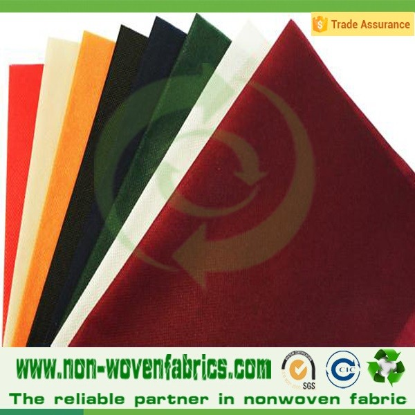 Oilproof Table Cloth In Nonwoven Spunbond Technology - Buy ...
