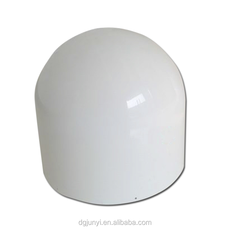 plastic housing for LED lamp,plastic cover/case for LED bulb