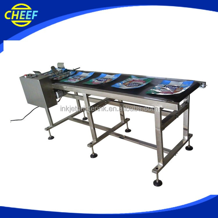 FWD Aluminum Tube manual tube filling and sealing machine (manual feeding the tube)