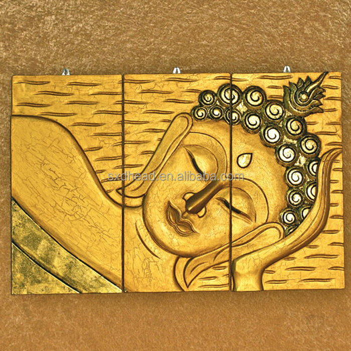 Buddha Wall Sculpture, Buddha Wall Sculpture Suppliers and ...