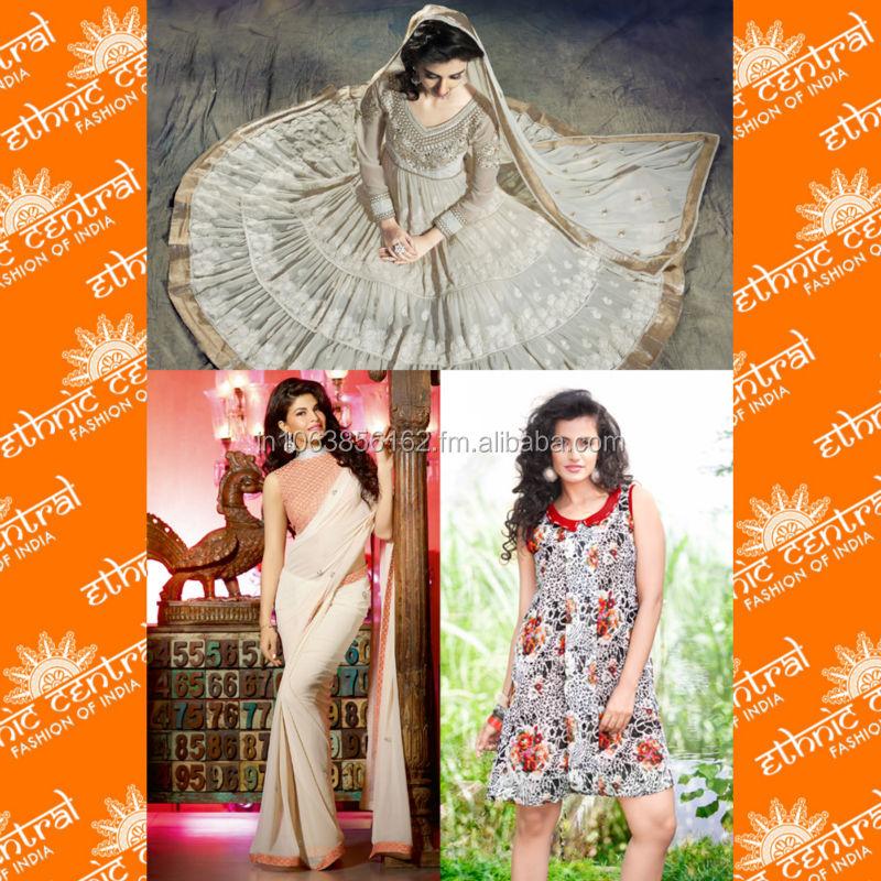 Bulk Supplier Of Designer Salwar Kameez,Anarkali Suits,Dress ...