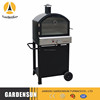 Gardensun metal outdoor pizza oven for wholesales