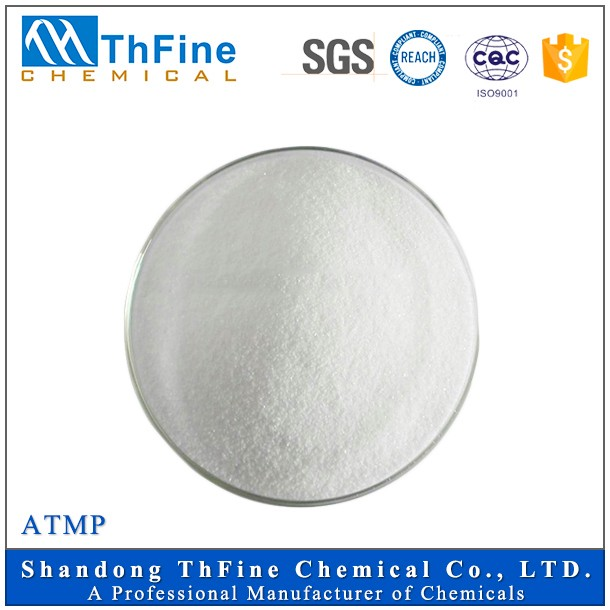 High Purity With Cheap Price Water Treatment Chemicals 95% Solid ATMP Powder