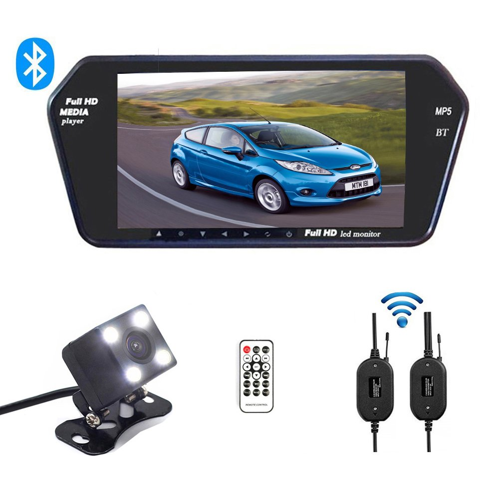 Cheap Bluetooth Backup Camera, find Bluetooth Backup Camera deals on ...