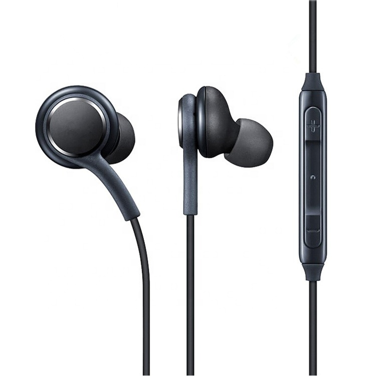 Free <strong>Sample</strong> Worldwide In Ear Earbud Noise Cancelling With Mic S8 S9 Hybrid Earphone