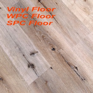 High quality SPC Floor / WPC Floor / PVC Floor
