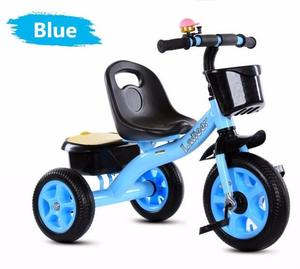 2016 google hot sale plastic tricycle kids bike/ high quality kid Tricycle /children bicycle made in china