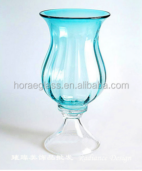 High Quality Organic Lead Free Blue Colored Gl Vase Wholesale ... on blue jewelry wholesale, blue beads wholesale, blue floral vase, blue water in a vase, blue jars, blue bottles wholesale, blue wine glasses wholesale,