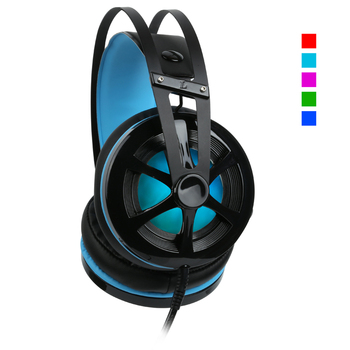 casque gamer chinois 7.1