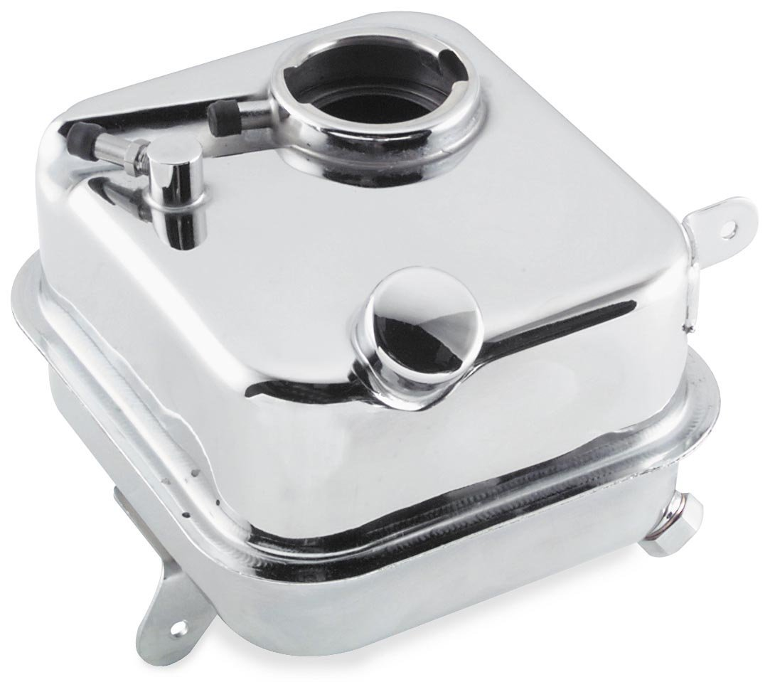 1980 Harley Davidson FLHS Electra Glide Sport OEM Style Oil Tank, Manufacturer: Bikers Choice, O.E.M. TYPE OIL TANK
