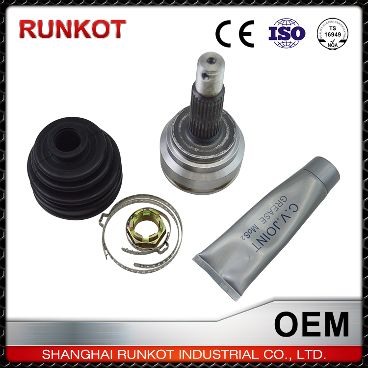 Shanghai Customized Universal Joint Coupling with Quality Assurance HY-006