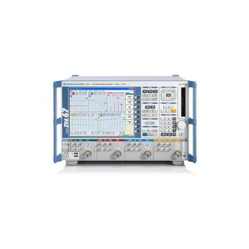 Rohde Schwarz Vector Network Analyzer Zva50,50 Ghz Vector Network Analyzer  - Buy 50ghz Network Analyzers,Rohde Schwarz,Vector Network Analyzer Product