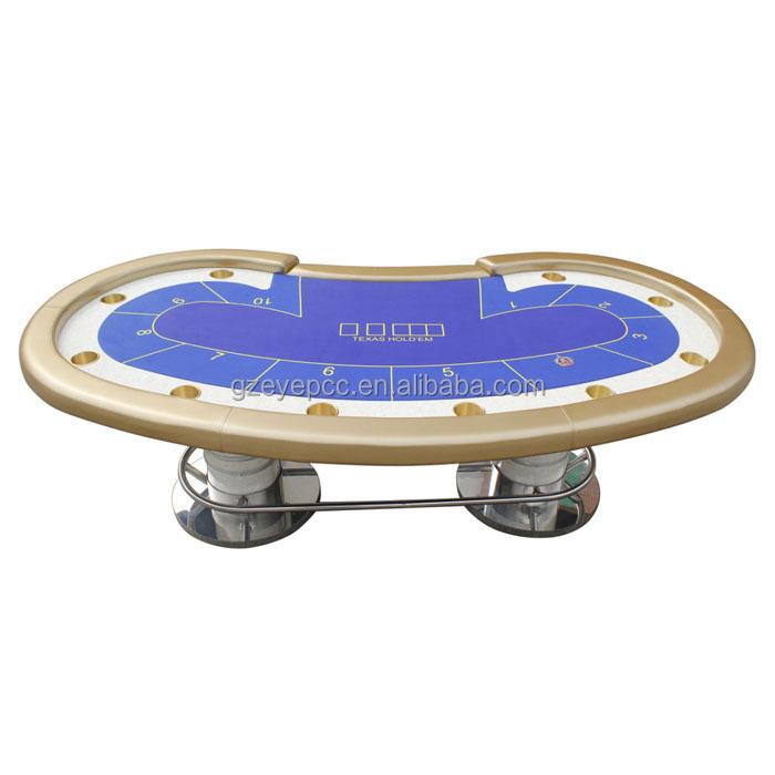 Texas holdem tables casino