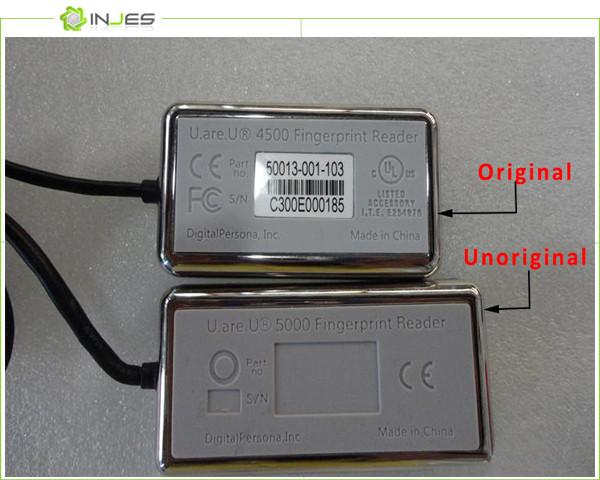 Vb net Sdk Available Digital Persona U Are U 4500