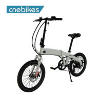 2018 folding e bike folding electric bike 500w mini folding bike with Cheap Price