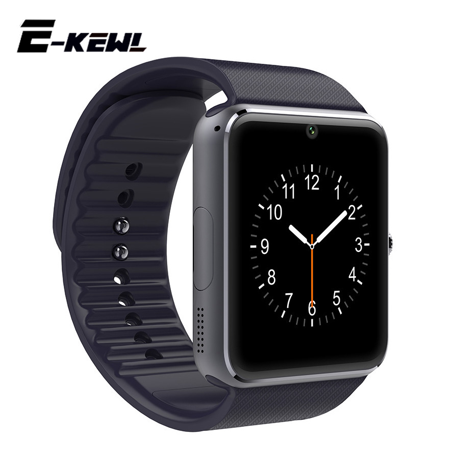Smart Watch GT08 Android Fitness Waterproof Montre Connecter SIM Card Cellulare