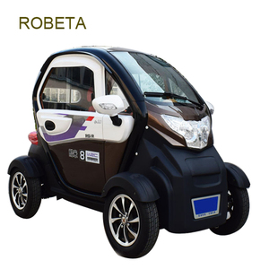 elegant design mini electric car made in China