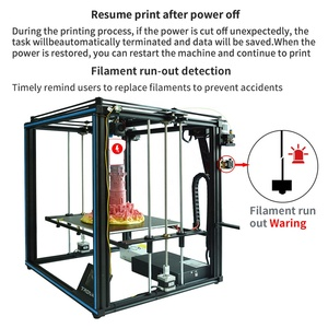 Tronxy 3d Printer Wholesale, Printer Suppliers - Alibaba