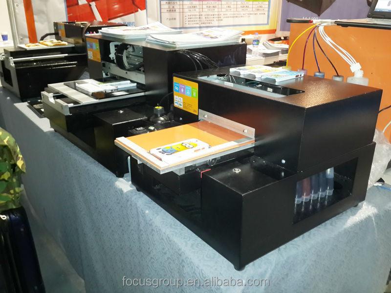 c1e44c6f Portable printer digital dtg printer for t-shirt direct to garment printer  a4