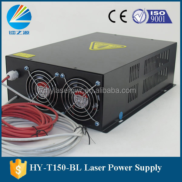 300W 400W CO2 Laser Die board cutting Machine laser power supply for sale