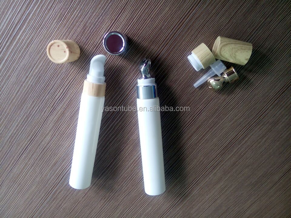 special chinaware empty lip balm <strong>tube</strong> of zhejiang Yason