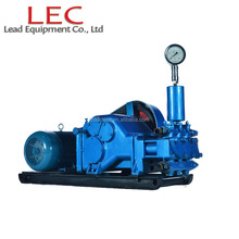 BW90 3 triplex plunger pump and mud pumps for drilling rigs