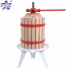 BR-FP Fruit and Wine Press