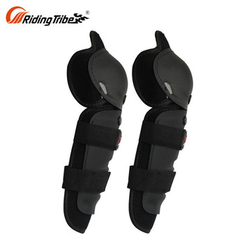 Best Pictures Motor Cycle Leg Safety Gear Shin Knee Pads Guard Pro Biker Protective Elbow