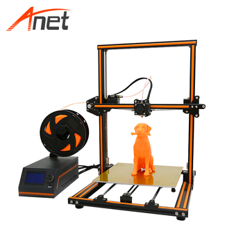 Professional manufacturer 3d digital large size 3d printer machine for promotion gift