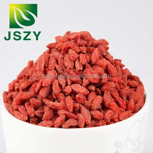 Chinese Traditional Goji Berries Tea Dried Goji Seeds For Health