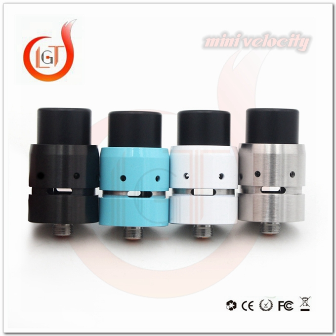 popular products in usa 510 thread vaporizer mini velocity rda