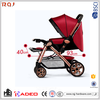 Original baby carriage with cover made from manufacturer with competitive price