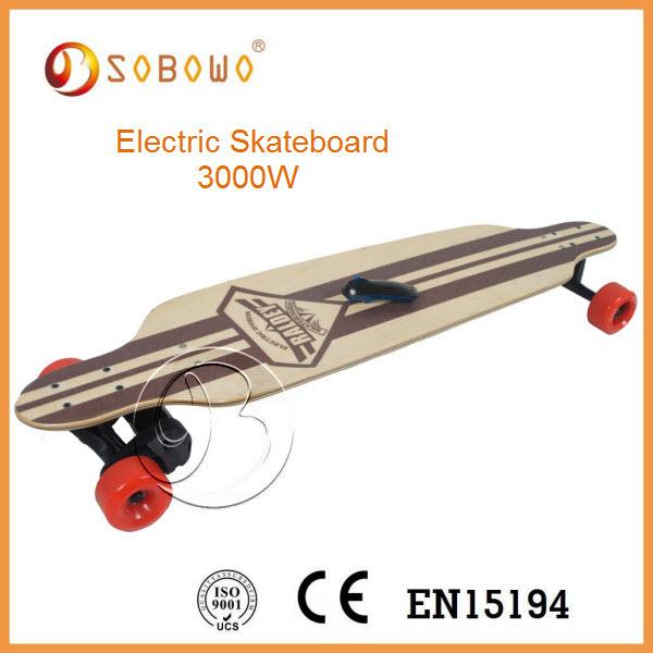 Cheapest Electric Skateboard Kit 3000w Brushless Motor E Skateboard Electric For Sale  Buy