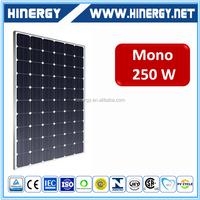 All size High efficiency Mono/Poly 250w Poly Solar Panel, 300w Pv Solar Module, Mini Solar Panel