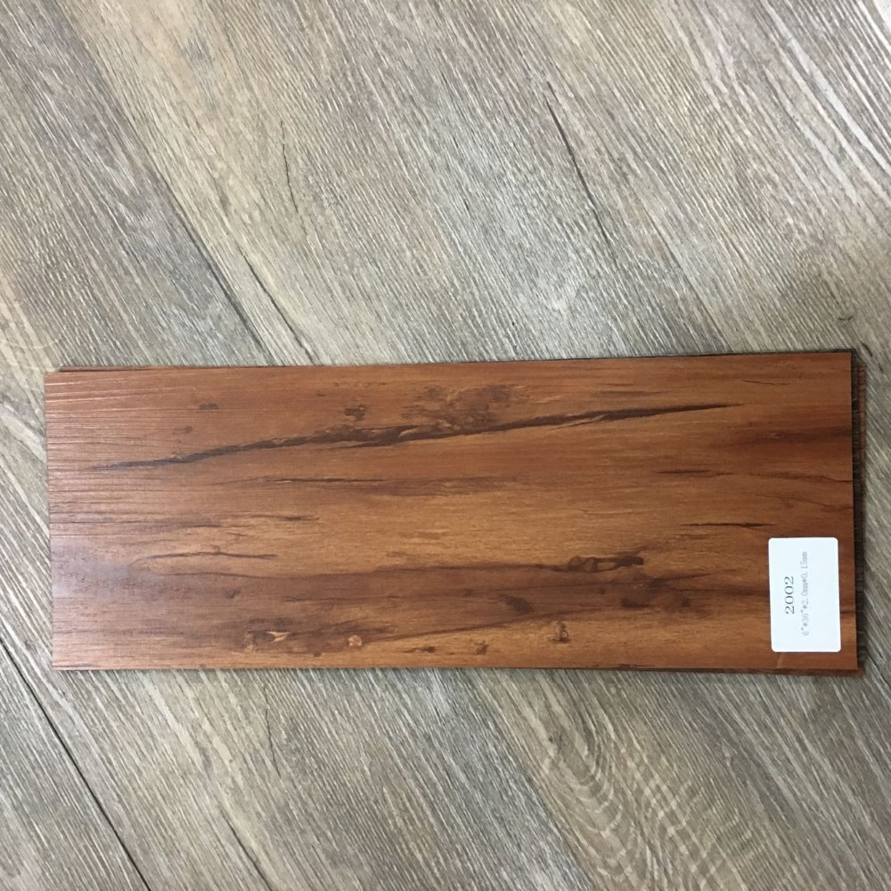 2 0mm Thickness Brown Vinyl Plank Flooring Commercial Floors Pvc Product On Alibaba
