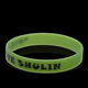 Wholesale Cheap Custom Light Cuff Bracelet Silicone