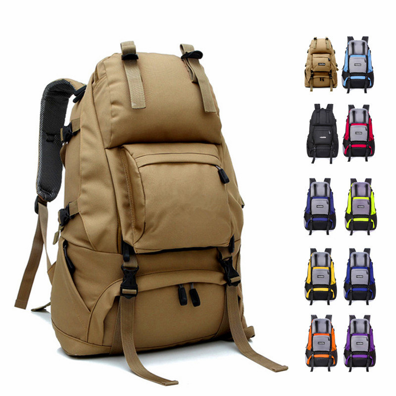 Wholesale Outdoor Convertible Backpack To Travel Duffel Bag Durable Ergonomic Backpack