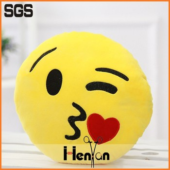 Wholesale Custom Emoji Pillow,Emoji Pillowcase - Buy Pillow,Emoji  Pillow,Emoji Pillowcase Product on Alibaba com