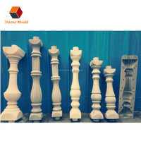 Quality Guarantee ABL Concrete China Baluster Mold