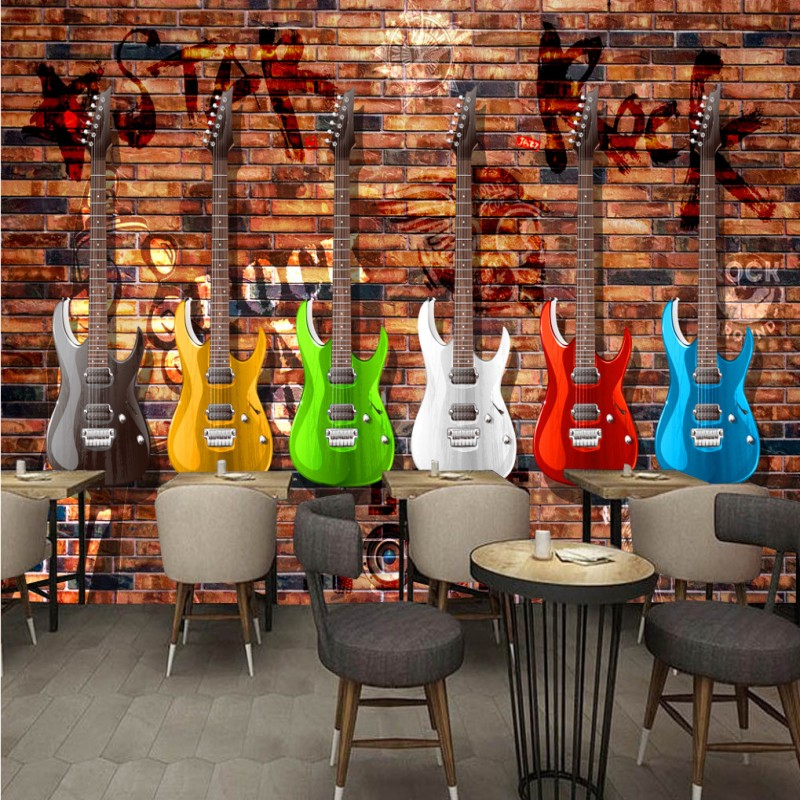 Download 44 Background Gitar Putih Gratis