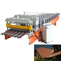 standing seam roof panel machine chinese supplier