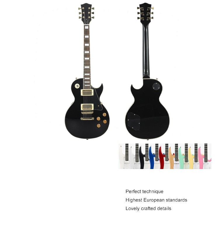 Wholesale China cheap high quality electric guitar/ guitar electric