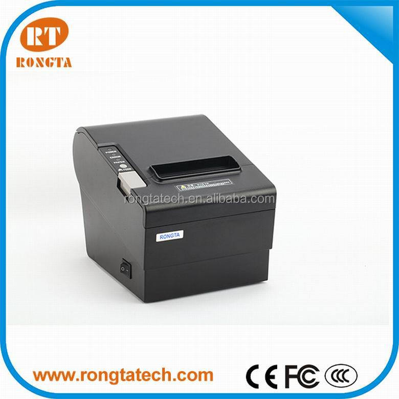 2015 cheap 80mm android pos thermal printer compatible Linux/Windows/IOS, china
