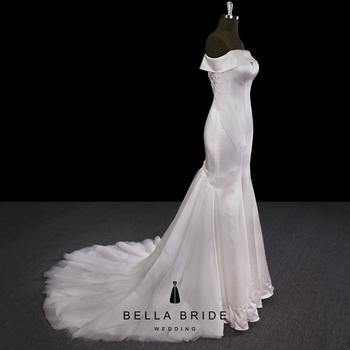 Pakistani Bridal White Sharara Wedding Dress With Off Shoulder Buy