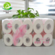 China toilet paper tissue wholesale in virgin pulp or recycled chinese factory