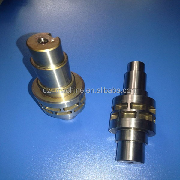 OEM CNC Machining Turning Part Precision Shaft Near Ningbo