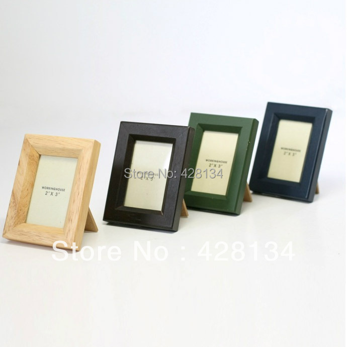 buy mini rubber wood photo frame mini005 mini series thumbnail frames best gifts to children wedding guests etc in cheap price on alibabacom - Mini Frame