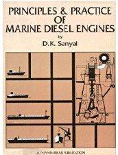 marine diesel engines by dk sanyal
